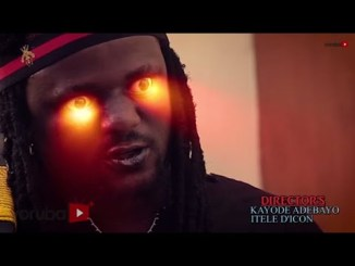 DOWNLOAD: Matanga Part 1 & 2 & 3 – Latest Yoruba Movie 2020 Drama
