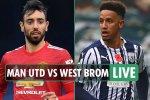 STREAM LIVE: Manchester United Vs West Bromwich [Watch Now] Premier League 2020/2021
