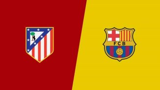 STREAM LIVE: Atletico Madrid Vs Barcelona [Watch Now] LA LIGA 2020/2021