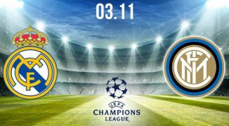 STREAM LIVE: Real Madrid vs Inter Milan [STREAM UEFA CHAMPIONS LEAGUE]