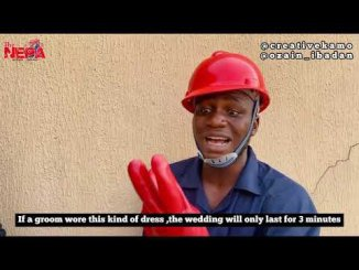 Comedy Video: The Nepa Boys ft Baba Tee – Madman