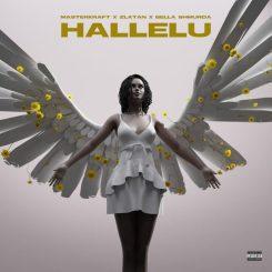 MP3: Masterkraft Ft Zlatan Ibile & Bella Shmurda – Hallelu