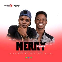 MP3: Meritino ft Segxyboy – Merry Christmas
