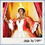 Liya (DMW Princess) – Melo