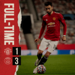 Manchester United vs PSG 1-3 Goals Highlights