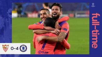 VIDEO: Sevilla 0 – 4 Chelsea Goals Highlights