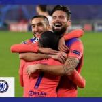 Sevilla 0 – 4 Chelsea Goals Highlights