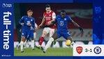 DOWNLOAD: Arsenal vs Chelsea 3 – 1 – Highlights