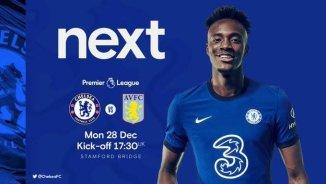 STREAM LIVE: Chelsea Vs Aston Villa [Watch Now] Premier League 2020/2021