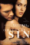 +18 Movie: Original Sin (2001)