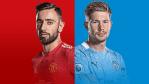STREAM LIVE: Manchester United Vs Manchester City [Watch Now] Premier League 2020/2021
