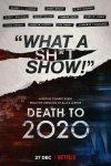 Movie: Death To 2020 (2020)