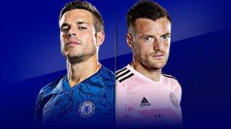 STREAM LIVE: Leicester City Vs Chelsea [Watch Now] Premier League 2020/2021