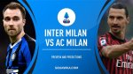 STREAM LIVE: Inter Vs AC Milan [Watch Now] COPPA ITALIA 2020/2021