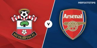 STREAM LIVE: Southampton Vs Arsenal [Watch Now] PREMIER LEAGUE 2020/2021