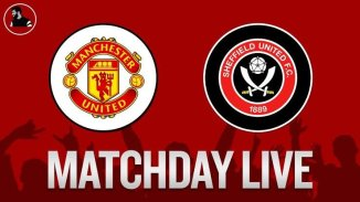STREAM LIVE: Manchester United Vs Sheffield United [Watch Now] PREMIER LEAGUE 2020/2021