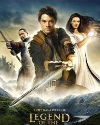 DOWNLOAD: Legend Of The Seeker Season 1 Episode 1 – 22 (Completed)