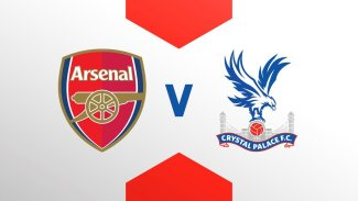 STREAM LIVE: Arsenal Vs Crystal Palace [Watch Now] Premier League 2020/2021