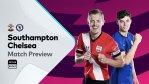 STREAM LIVE: Southampton Vs Chelsea [Watch Now] PREMIER LEAGUE 2020/2021