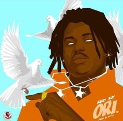 MP3: Barry Jhay – Ori