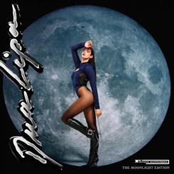 ALBUM: Dua Lipa – Future Nostalgia (The Moonlight Edition) [Zip File]