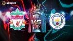 STREAM LIVE: Liverpool Vs Manchester City [Watch Now] PREMIER LEAGUE 2020/2021