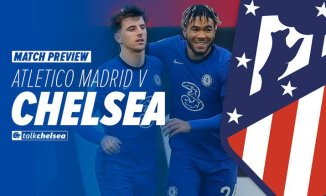 STREAM LIVE: Atletico Madrid Vs Chelsea [Watch Now] CHAMPIONS LEAGUE 2020/2021