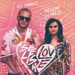 MP3: DJ Snake & Selena Gomez – Selfish Love