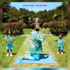 ALBUM: DJ Khaled – Khaled Khaled (MP3+ZIP)