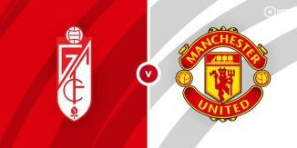 STREAM LIVE: Granada Vs Manchester United [Watch Now] EUROPA LEAGUE 2020/2021