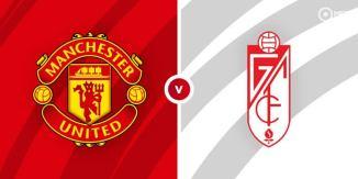 STREAM LIVE: Manchester United Vs Granada [Watch Now] EUROPA LEAGUE 2020/2021