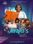 DOWNLOAD: Jenifa's Diary Season 23 Episode 1 – 10 [Nollywood Series]