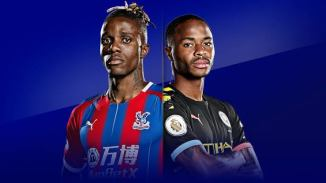 STREAM LIVE: Crystal Palace Vs Manchester City [Watch Now] PREMIER LEAGUE 2020/2021