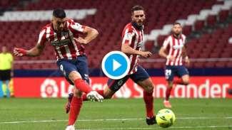LIVE STREAM : Atletico Madrid Vs Osasuna [Watch Now]  LALIGA 2020/ 2021