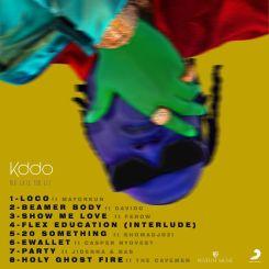 MP3: KDDO ft. Mayorkun – Loco