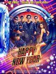 [Movie] Happy New Year (2014) – Bollywood Movie