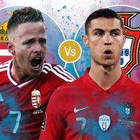 LIVE STREAM: Hungary Vs Portugal #HUNPOR #EURO2020