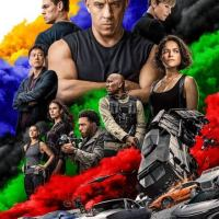 [Movie] Fast and Furious 9 (2021) HDCAM