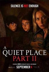 [Movie] A Quiet Place Part II (2020) – Hollywood Movie