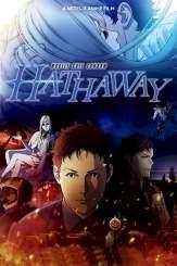[Movie] Mobile Suit Gundam: Hathaway (2021) – Japanese Movie