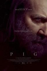 Pig (2021) – Hollywood Movie