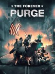 The Forever Purge (2021) HDCam – Hollywood Movie