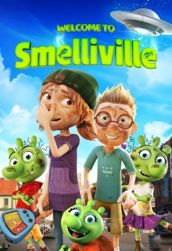 DOWNLOAD Smelliville (2021) – Hollywood Movie Play & Download -