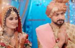 Curse of the Sands Monday 2nd August 2021 Update Zee World