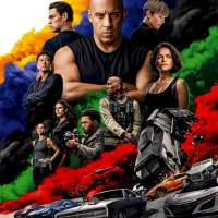 Fast and Furious 9: The Fast Saga (2021) – FULL MOVIE HD