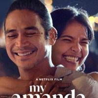My Amanda (2021) – Philippines Movie