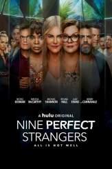 Nine Perfect Strangers Season 1 Episode 1