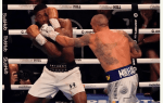 Anthony Joshua lands in hospital after fight with Oleksandr Usyk [More Updates Here]