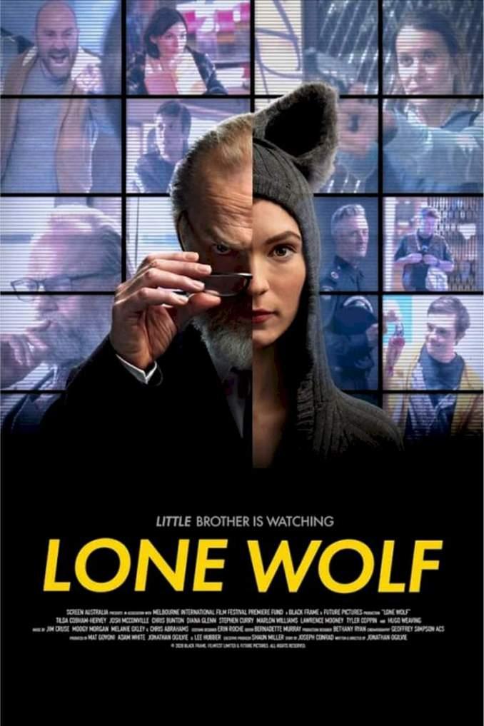 Download Movie: Lone Wolf (2021)