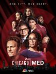 Chicago Med Season 7 Episode 1 – 5